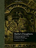 Sheba's Daughters, Jacqueline De Weever, 0815330189