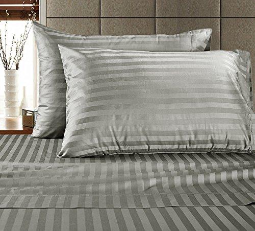 100 egyptian cotton king sheets - 9