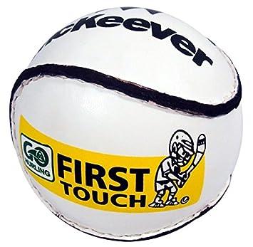 Primero toca balón hurtling - nuevo Logo: Amazon.es: Deportes y ...