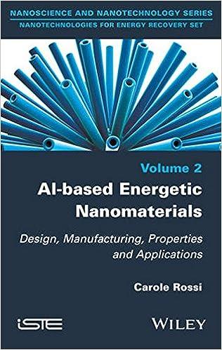 Al based energetic nano materials design manufacturing by al based energetic nano materials design manufacturing by carole rossi fandeluxe Image collections