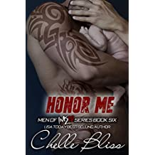 Honor Me (Men of Inked Book 6)