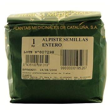ALPISTE SEMILLAS 1KG..: Amazon.es: Salud y cuidado personal