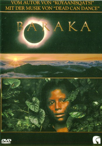 Baraka [Alemania] [DVD]: Amazon.es: Mark Magidson, Ron Fricke ...