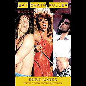 Bat Chain Puller Audiobook