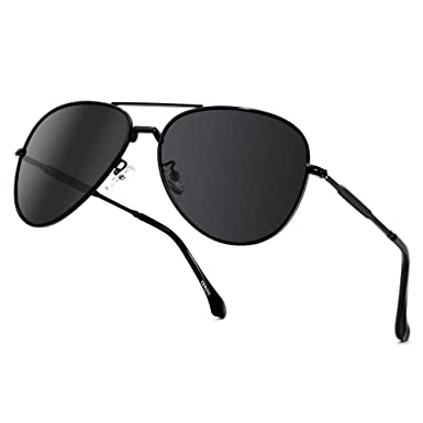 Amazon.com  Aviator Sunglasses 5c50c6aff1