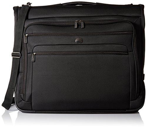 Delsey Lightweight Duffel - Helium Sky 2.0 B/O Garment Bag