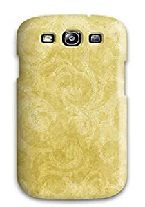 ZHnSMCs1670YGGXW Tpu Case Skin Protector For Galaxy S3 Free S With Nice Appearance