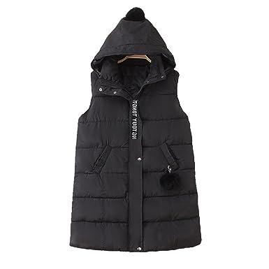 Damen OverDose Damen Mantel Kapuzenjacke Größe Winter Plus 7gYfIvb6y