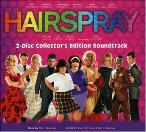 Hairspray (2-Disc Collector's Edition - Records Brittany