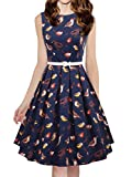 Best Luouse Gowns - LUOUSE Vintage Retro 1950's Rockabilly Swing Party Evening Review