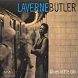 Blues In The City by Laverne Butler (2013-05-03)