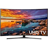 Samsung Electronics UN65MU7600 Curved 65-Inch 4K Ultra HD Smart LED TV (2017 Model) review