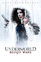 Underworld: Bloodwars (3 Discs) -3D/UHD/Blu-ray/UltraViolet Combo Pack from Sony Pictures Home Entertainment