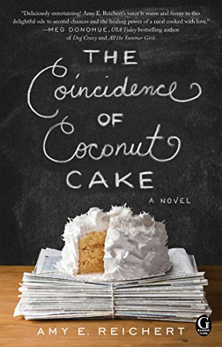 - The Coincidence of Coconut Cake