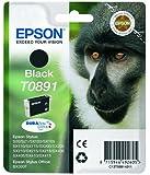 Epson C13T08914011 - Cartucho de tóner adecuado para BX300F, color negro