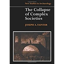 The Collapse of Complex Societies