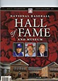 2011 Hall Of Fame Yearbook Autographed By Bert Blyleven 144 Pages Slight Crease - Autographed Baseball Pictures