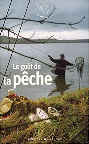 Lire en ligne Le goût de la pêche pdf ebook