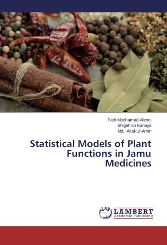 Download Statistical Models of Plant Functions in Jamu Medicines PDF