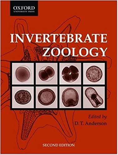 Invertebrate Zoology Books Pdf
