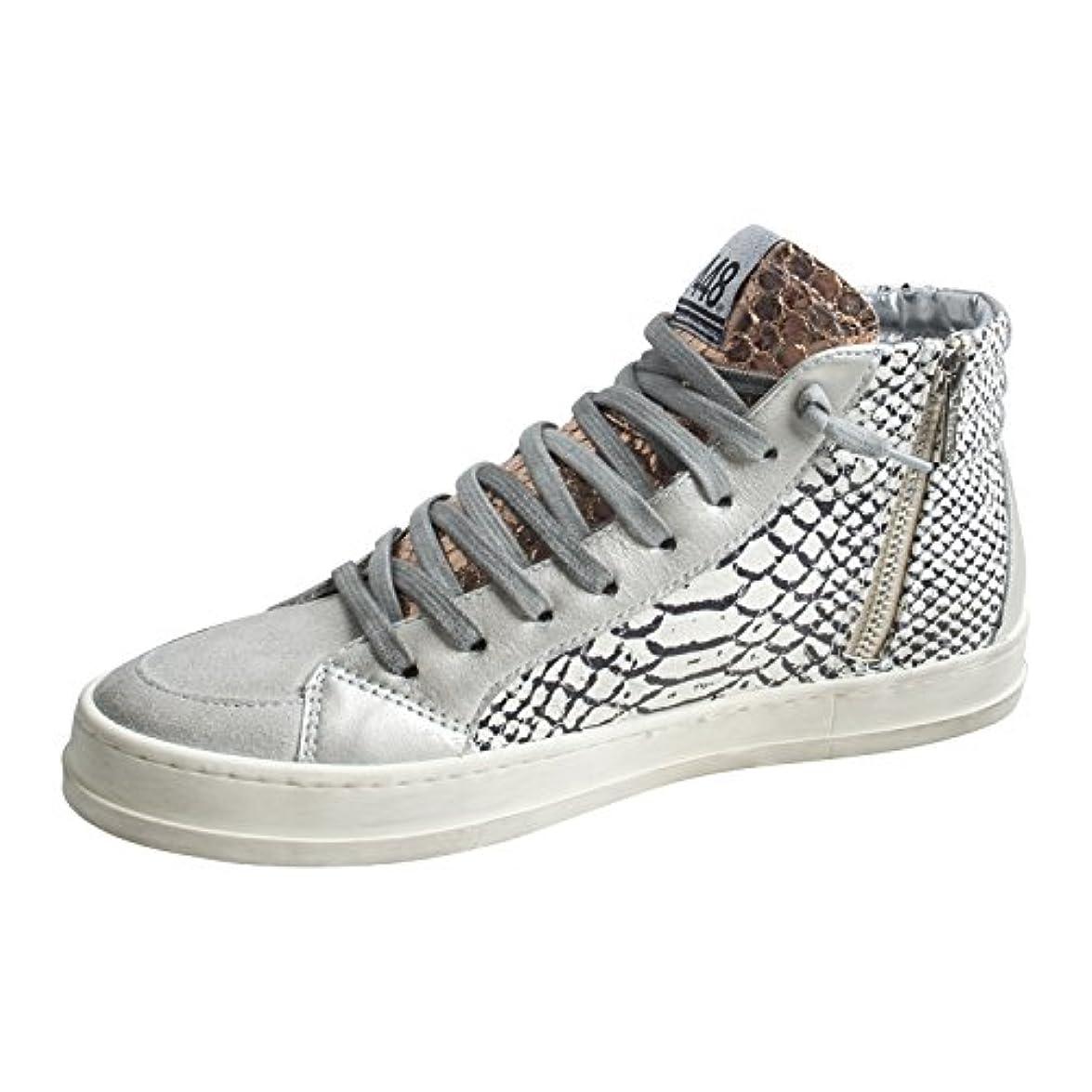 P448 E8skate Sneaker Donna