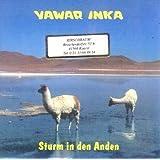 Sturm in den Anden