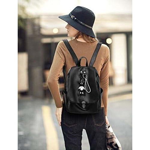 Sac à bandoulière Fashion marée féminine coréenne petit sac à dos sauvage