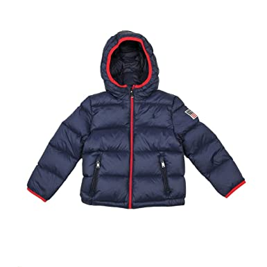 ac072d05e0 Ralph Lauren Childrenswear Piumino ripiegabile Bambino Kids Boy Mod ...