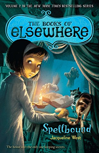 Spellbound: The Books of Elsewhere: Volume 2]()