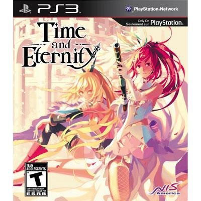 Time and Eternity Game for PS3 - 4