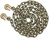2 3/8''x20' Binder Chains Transport Chain Grade