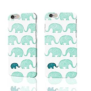 "Elephant 3D Rough iphone Plus 6 -5.5 inches Case Skin, fashion design image custom iPhone 6 Plus - 5.5 inches , durable iphone 6 hard 3D case cover for iphone 6 (5.5""), Case New Design By Codystore by Maris's Diary"