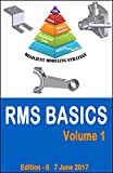 RMS Basics: Edition 6 (Resilient Modeling Book 1)