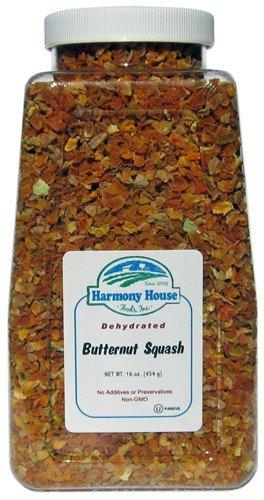 Harmony House 16 oz Jar of Butternut Squash