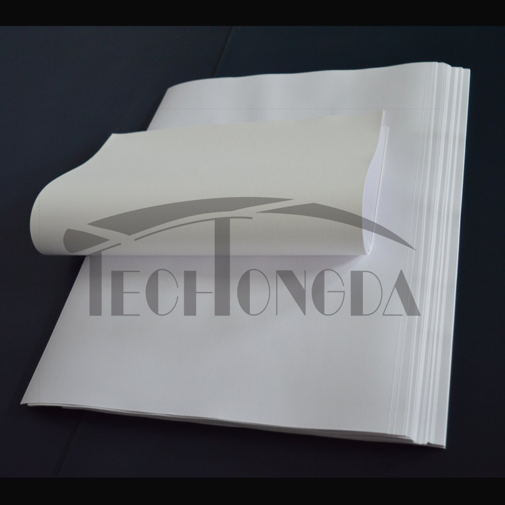 100Sheets/package A3 Quick-drying Dye Sublimation Transfer Paper Heat Press Printing 16.6x11.7 for Mug Mouse Pad Phone Case ASC365