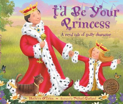 I'd Be Your Princess pdf