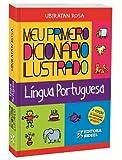 capa de Meu Primeiro Dicionário Ilustrado. De Língua Portuguesa
