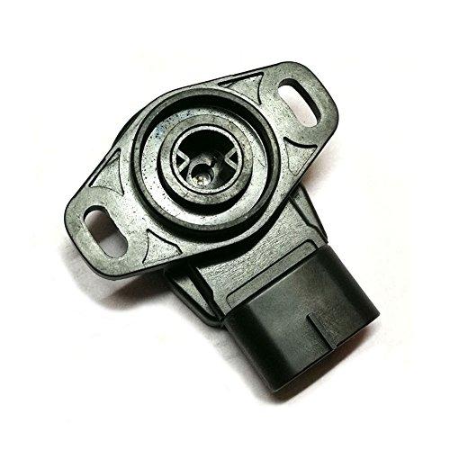 (Unlimited Rider Throttle Position Sensor New TPS Sensor For Polaris Ranger ACE Sportsman 550 570 850 4x4 XP Crew 09-15 ATV UTV TPS)