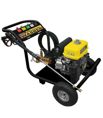 Hot Max PW3600 3600 PSI Pressure Washer by Hot Max