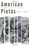 American Pietas, Ruby C. Tapia, 0816653100