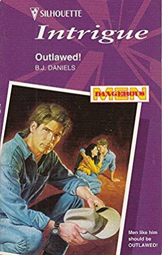 book cover of Outlawed!