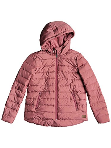 Roxy withered Mmg0 Donna Rose Peak Rosa Rock Giacca ZrqZw6g