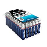 Best AAA Batteries - RAYOVAC AAA 60-Pack HIGH ENERGY Alkaline Batteries, 824-60PPK Review