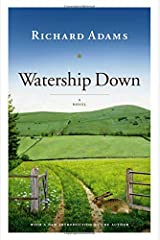Watership Down: A Novel Paperback