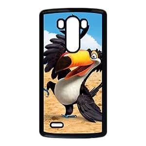 LG G3 Phone Cases Black Rio EXS567608