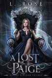 A Lost Paige (Hidden Kingdom Trilogy Book 2)