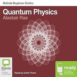 Quantum Physics: Bolinda Beginner's Guides