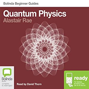 Quantum Physics: Bolinda Beginner's Guides Hörbuch