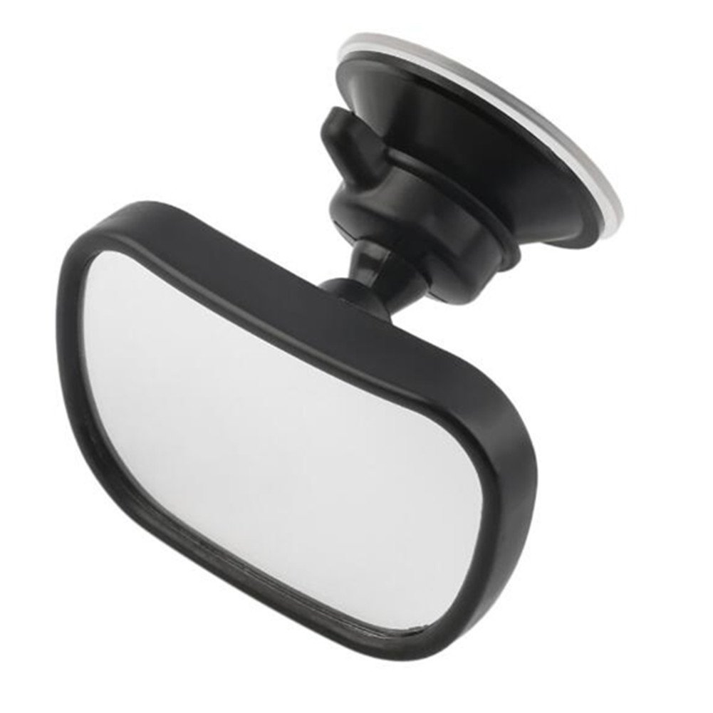 E-Bro Baby Car Mirror,Universal Car Rear Seat View Mirror Baby Child Safety with Clip and Sucker