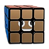 Poop Emoji 333 Super-durable Cube,Easy Turning And Smooth Play, Developing Intelligence